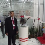 News from Feimafe 2011 - Electronic Tube Expander CTErgo 26NC