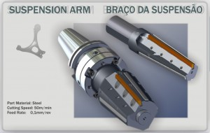 Suspension Arm