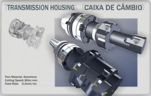 Transmission Housing