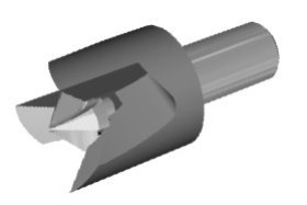 Chamfering - Beveling Tool